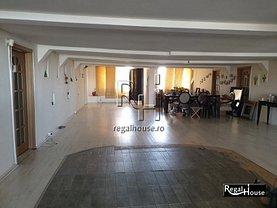 Casa de vânzare 12 camere, în Budeşti, zona Central