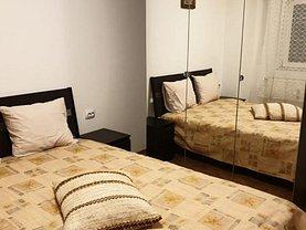 Apartament de închiriat 2 camere, în Bucuresti, zona Turda