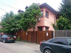 Casa de închiriat 5 camere, în Bucuresti, zona Decebal