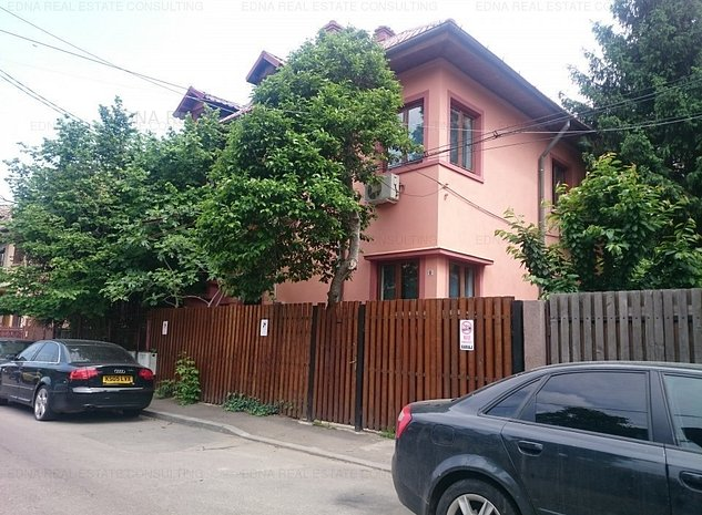 Casa individuala S+P+M zona piata Alba Iulia - imaginea 1
