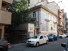 Casa de vânzare sau de închiriat 8 camere, în Bucureşti, zona Universitate