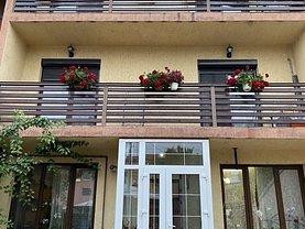 Casa de vânzare 5 camere, în Bucureşti, zona 23 August (Caţelul)
