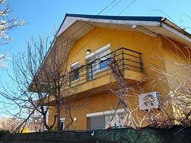 Casa de vânzare sau de închiriat 5 camere, în Domneşti