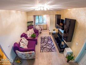 Apartament de vânzare 4 camere, în Targu-Jiu