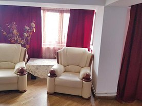 Apartament de închiriat 2 camere, în Targu-Jiu, zona Victoria