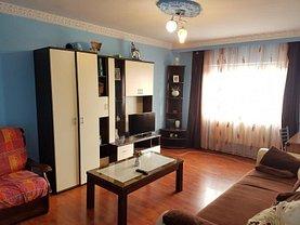 Apartament de vânzare 3 camere în Targu-Jiu, 1 Mai