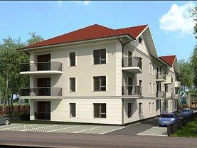 Apartament de vânzare 2 camere în Targu-Jiu, Traian