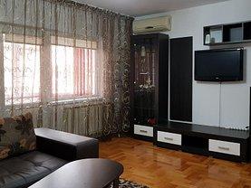 Apartament de închiriat 3 camere, în Targu-Jiu, zona Unirii