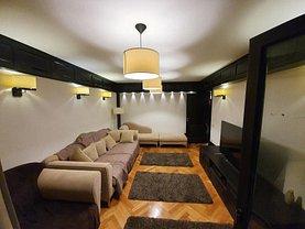 Apartament de închiriat 4 camere, în Targu-Jiu, zona Central