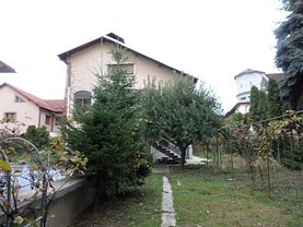 Casa 9 camere în Targu-Jiu, Grivita