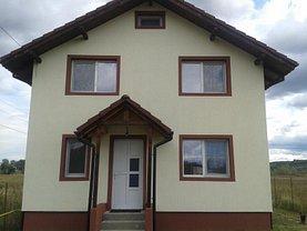 Casa de vânzare 4 camere, în Turceni, zona Central