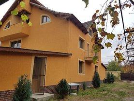 Casa de închiriat 10 camere, în Targu-Jiu, zona 1 Mai