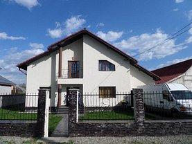 Casa 4 camere în Targu-Jiu, Central