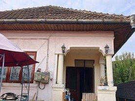 Casa de vânzare 3 camere, în Targu-Jiu, zona 9 Mai