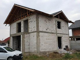 Casa 4 camere în Targu-Jiu, Centura