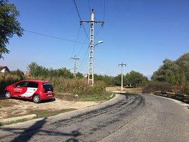 Teren construcţii de vânzare în Targu-Jiu, Primaverii