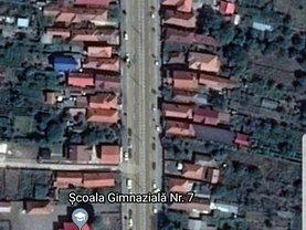 Teren construcţii de vânzare în Targu-Jiu, Debarcader