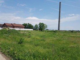 Teren constructii de vânzare, în Targu-Jiu, zona Centura