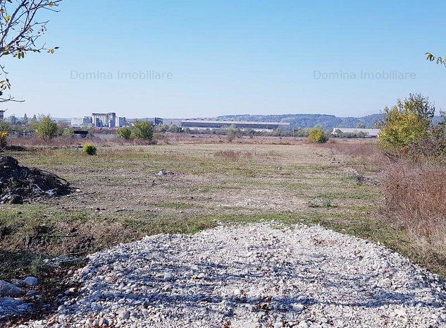 Vanzare teren intravilan situat in Targu: Imaginea 1