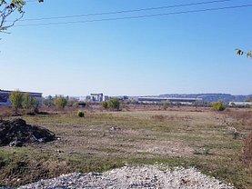 Teren construcţii de închiriat în Targu-Jiu, Centura