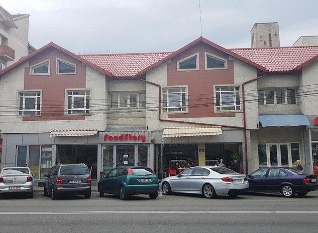 Inchiriere spatiu comercial  in Targu Ji: Imaginea 1