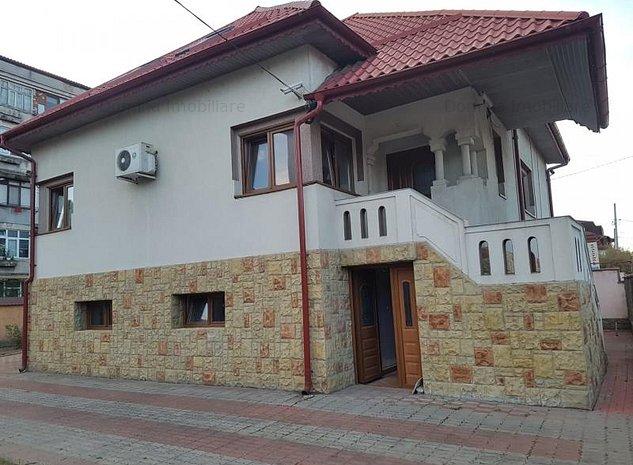 Inchiriere spatiu in Targu Jiu, strada G: Imaginea 1