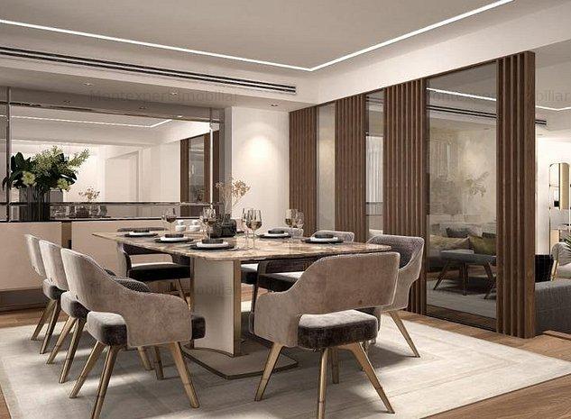 Apartament de vanzare in Sinaia!!! Proiect nou!!! - imaginea 1