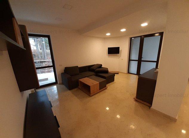 Apartament de vanzare in Sinaia !!! Zona Furnica !!! - imaginea 1