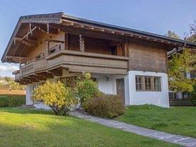 Casa de vânzare 4 camere, în Sinaia