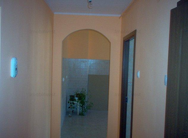 Vând apartament cu 1 cameră, cf. 1, etajul1/1, str. Gheorghe Doja ( cod 3A). - imaginea 1