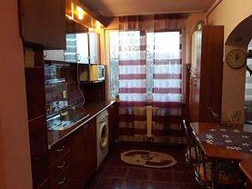 Apartament de închiriat 2 camere, în Târgu Mureş, zona Bălcescu