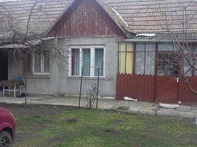 Casa de vânzare 5 camere, în Târgu Mureş, zona Exterior Vest