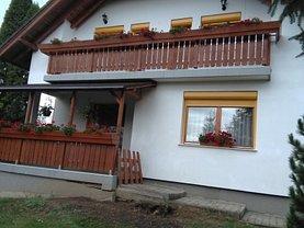 Casa de vânzare 5 camere, în Targu Mures, zona Cornisa