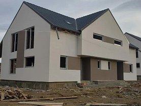 Casa de vânzare 4 camere, în Târgu Mureş, zona Budiului