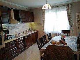 Casa de vânzare 6 camere, în Targu Mures, zona Dambu Pietros