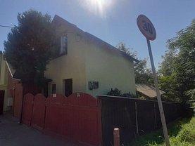 Casa de vânzare 3 camere, în Târgu Mureş, zona Dâmbu Pietros