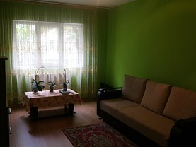 Apartament de închiriat 2 camere, în Ramnicu Valcea, zona Central