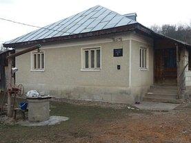 Casa de vânzare 3 camere, în Balcesti, zona Exterior Vest