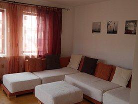 Casa de închiriat 3 camere, în Râmnicu Vâlcea, zona Ostroveni