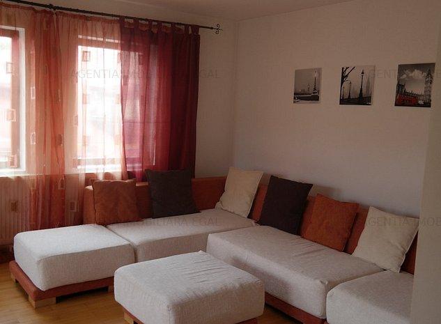Casa de închiriat 3 camere - imaginea 1