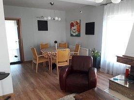 Casa de închiriat 4 camere, în Budesti