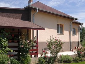 Casa de vânzare 4 camere, în Bogdăneşti (Bujoreni)