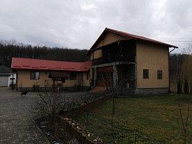 Casa de vânzare 5 camere, în Băbeni, zona Sud