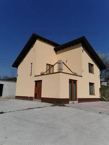 Vila P+M, Bujoreni. - imaginea 1