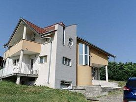 Casa de vânzare 6 camere, în Ramnicu Valcea, zona Cazanesti