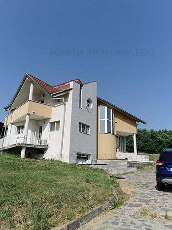 Vila D+P+E+M Rm Valcea-Cazanesti - imaginea 1