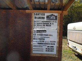 Teren livada de vânzare în Ramnicu Valcea, Nord