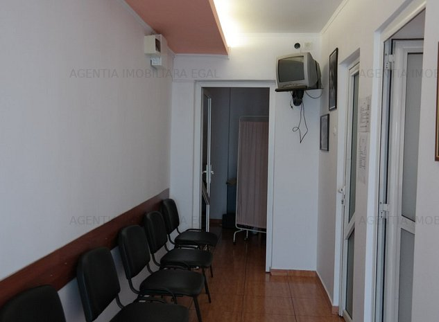 Spatiu comercial - cabinet medical CLT-Traian - imaginea 1