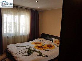 Apartament de închiriat 2 camere în Suceava, Obcini