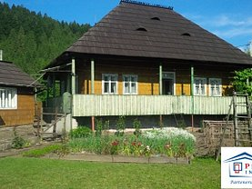 Casa de vânzare 2 camere, în Sucevita